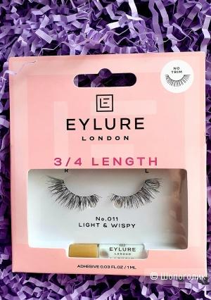 Ресницы Eylure 3/4 Length Lashes