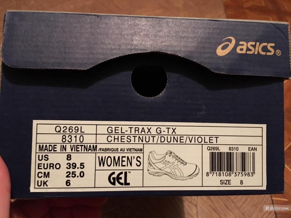 Кроссовки ASICS размер 39,5