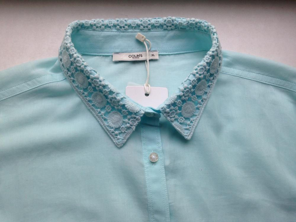 """Рубашка """" Colin's"""", 48-50 размер р"""