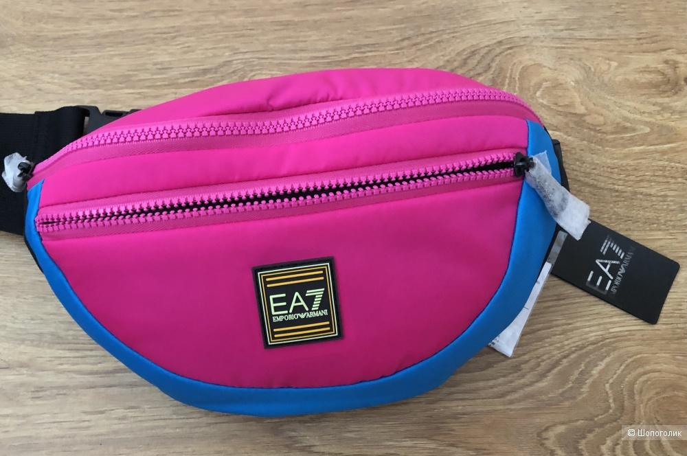 Поясная сумка AE7