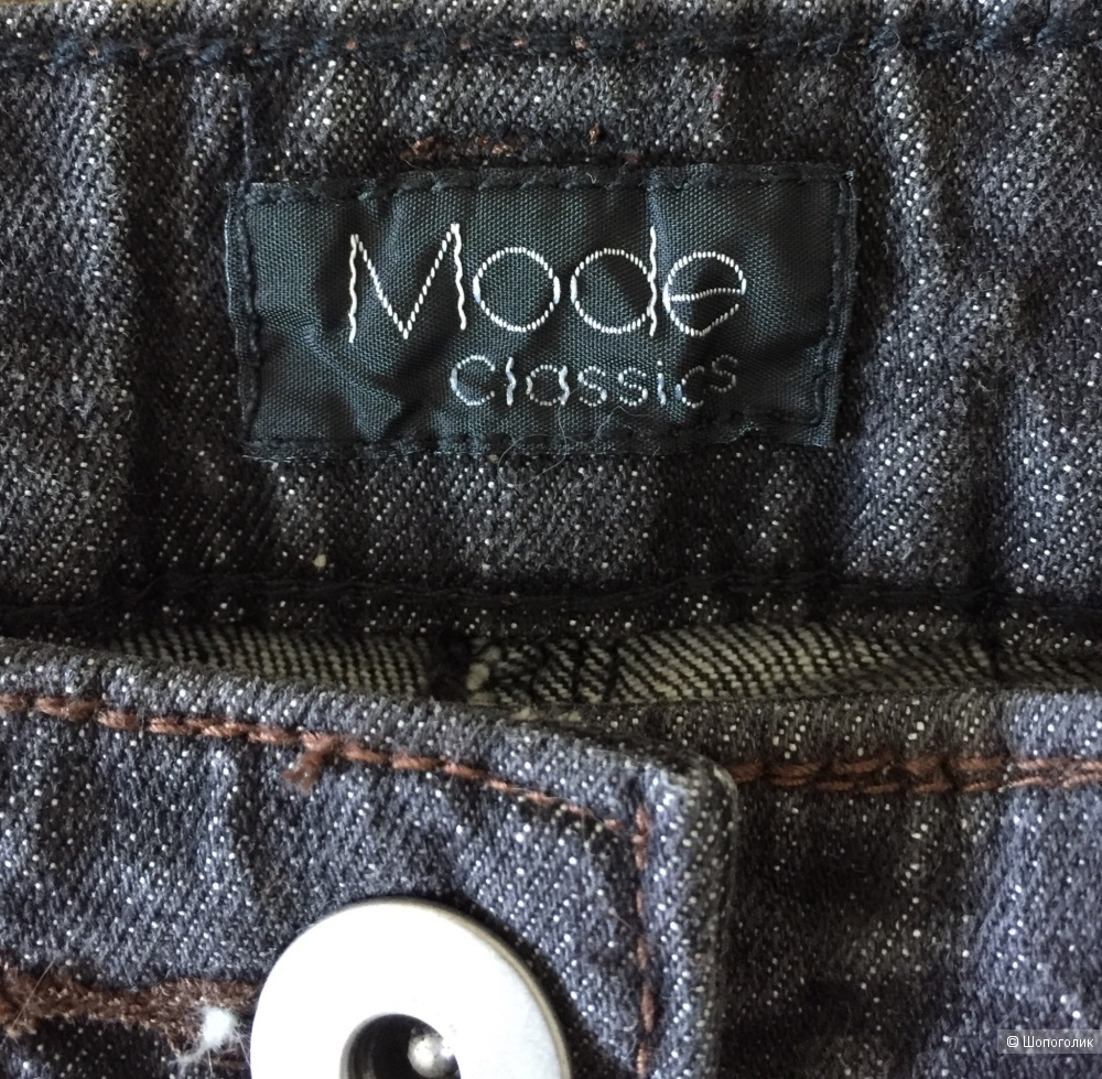 Джинсы Mode Classics 48 размер