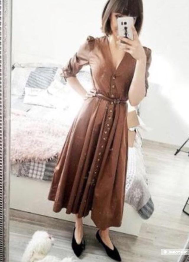 Платье Zara xs/s