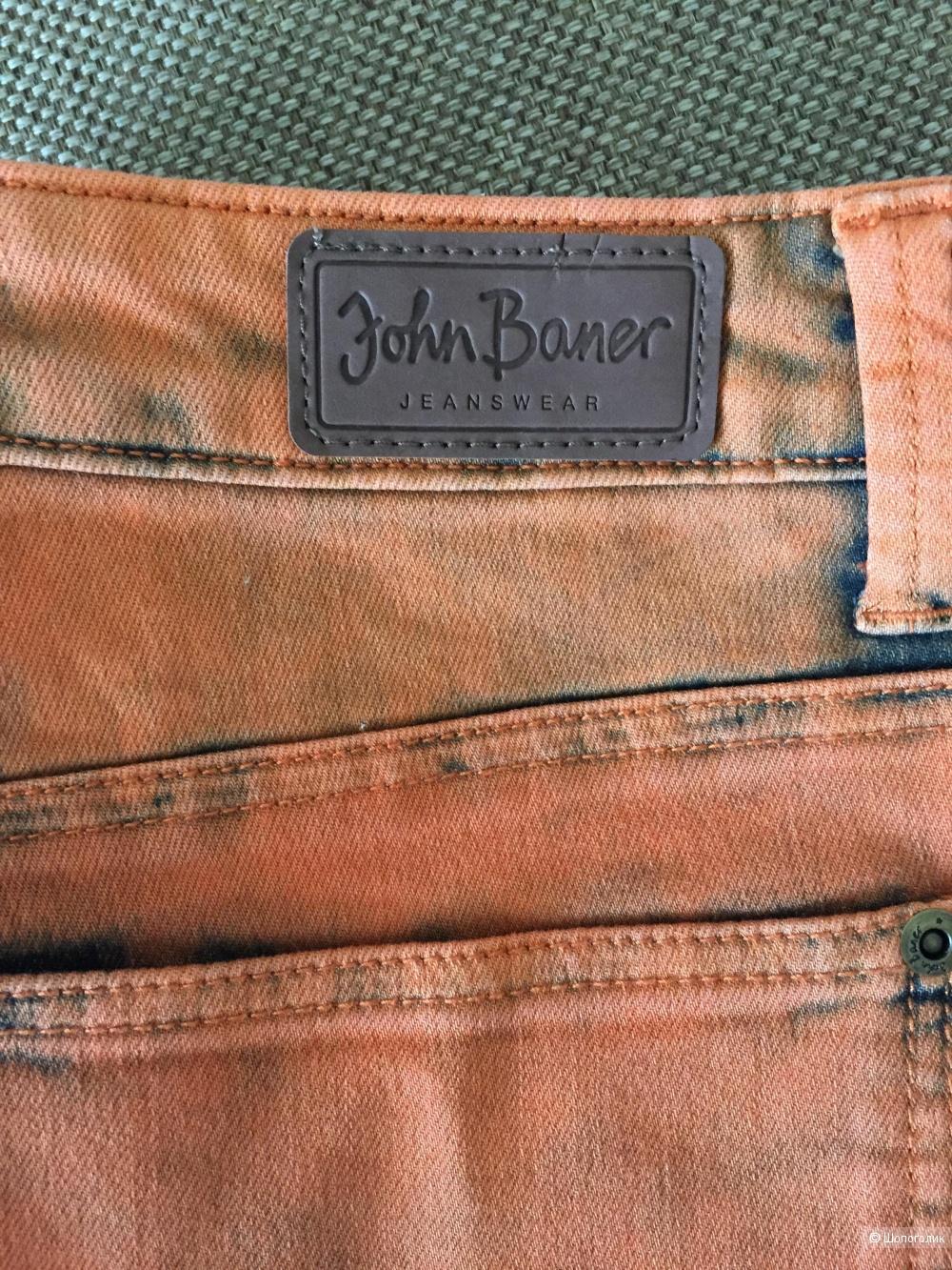 Джинсы John Baner 48 размер