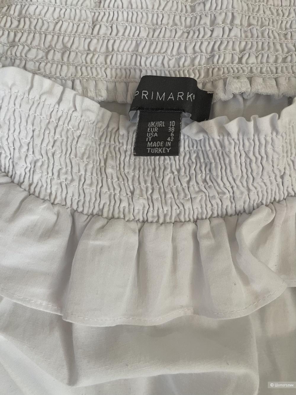Блузка PRIMARK S, М