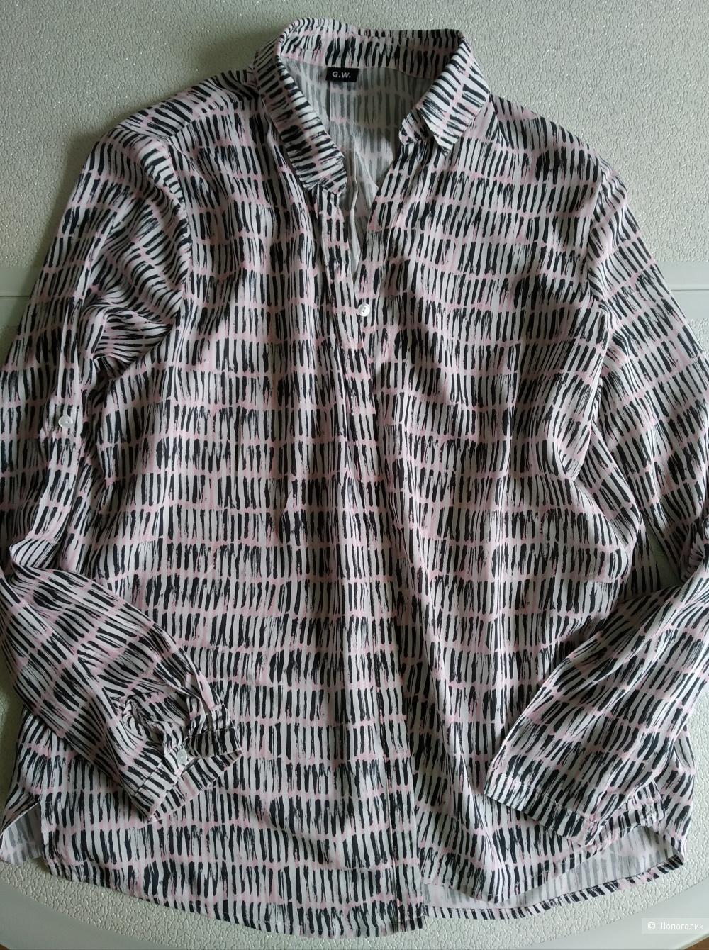 Блузка Gerry Weber размер 46+/-