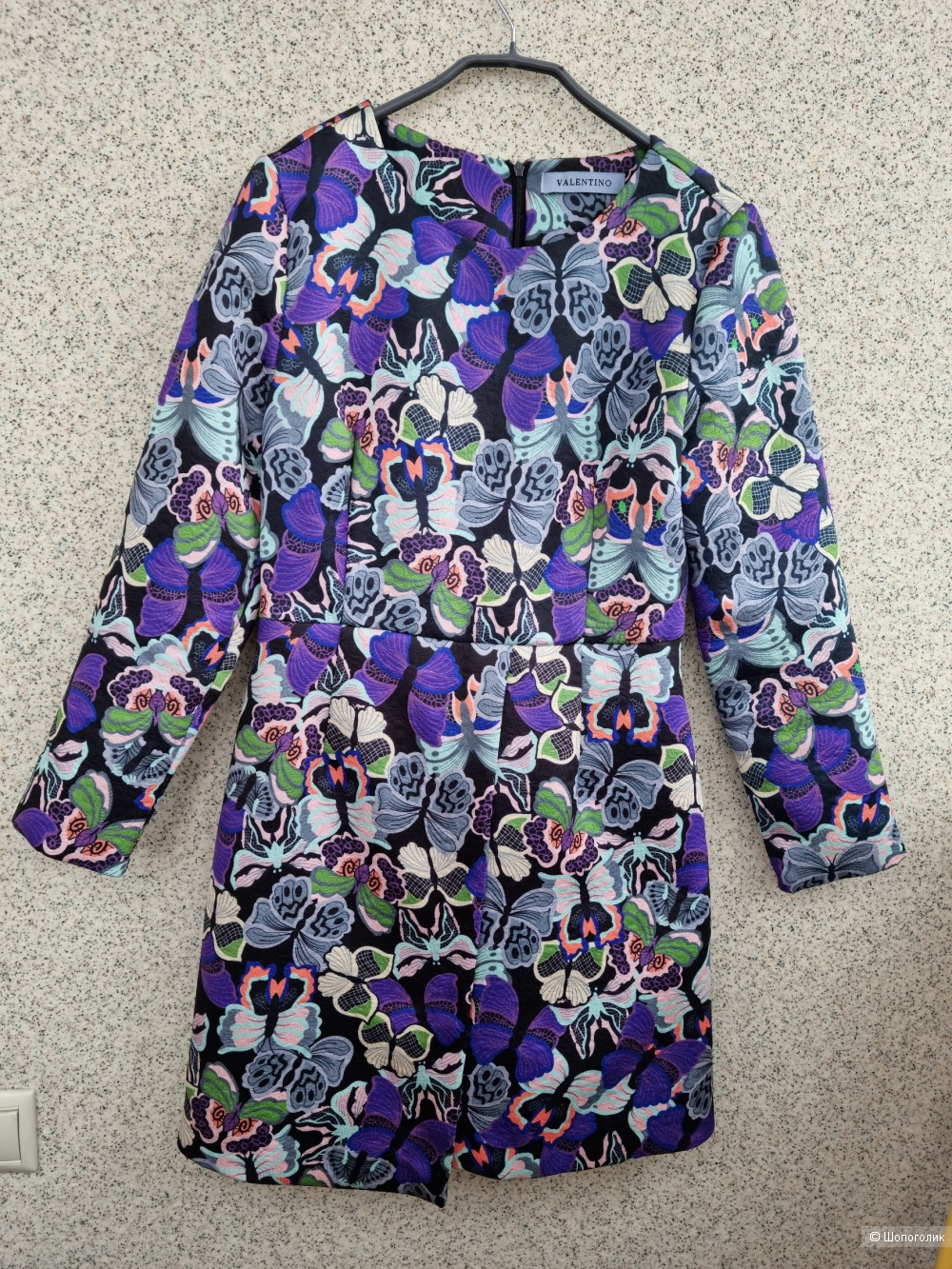 Платье Valentino, 42-44