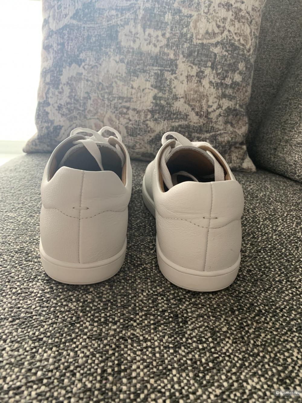 Кеды российского бренда  12 storeez 37 размер