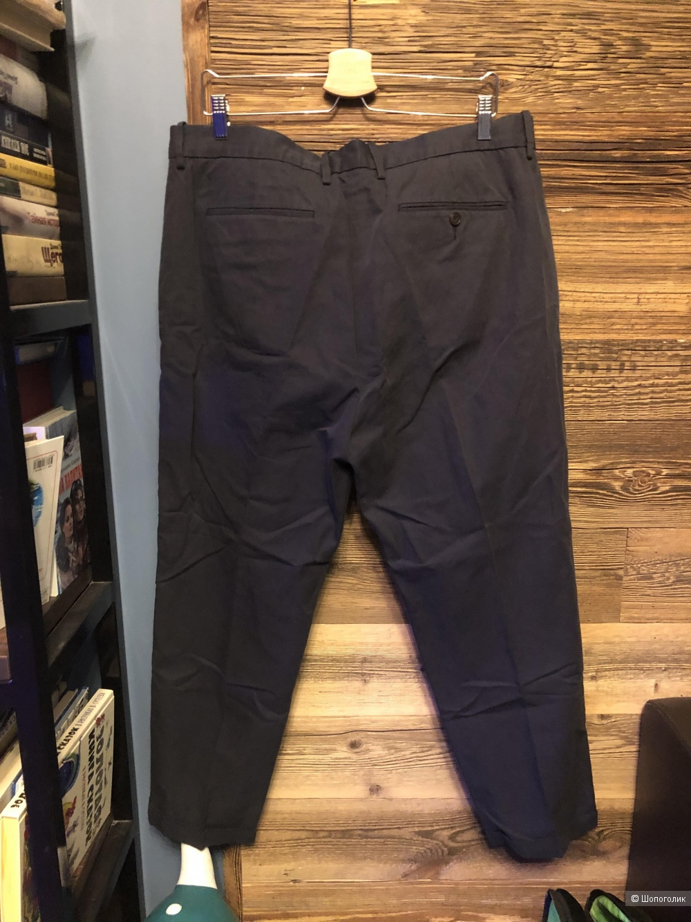 Мужские брюки Vince 36