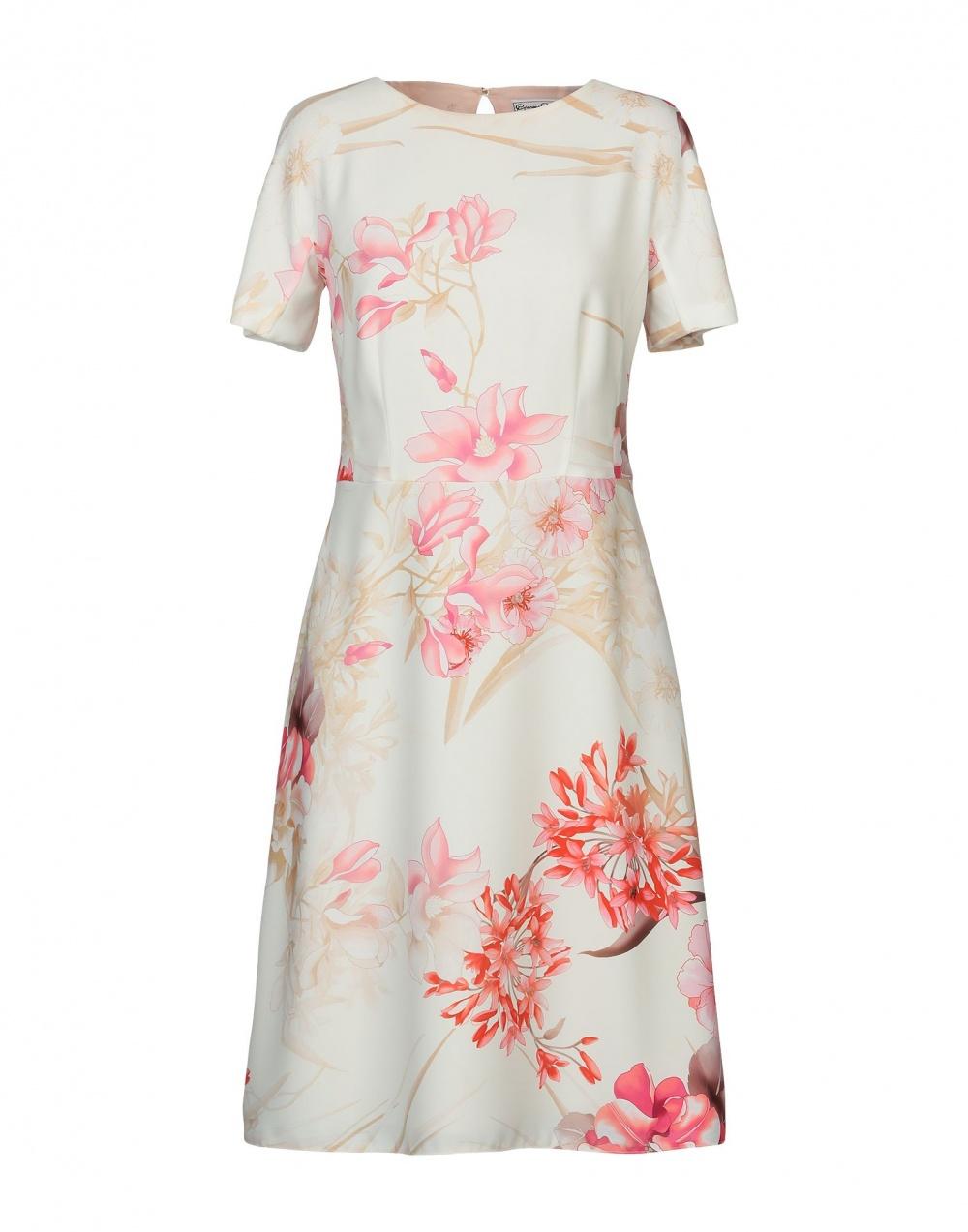 Платье GIORGIO GRATI 46 IT