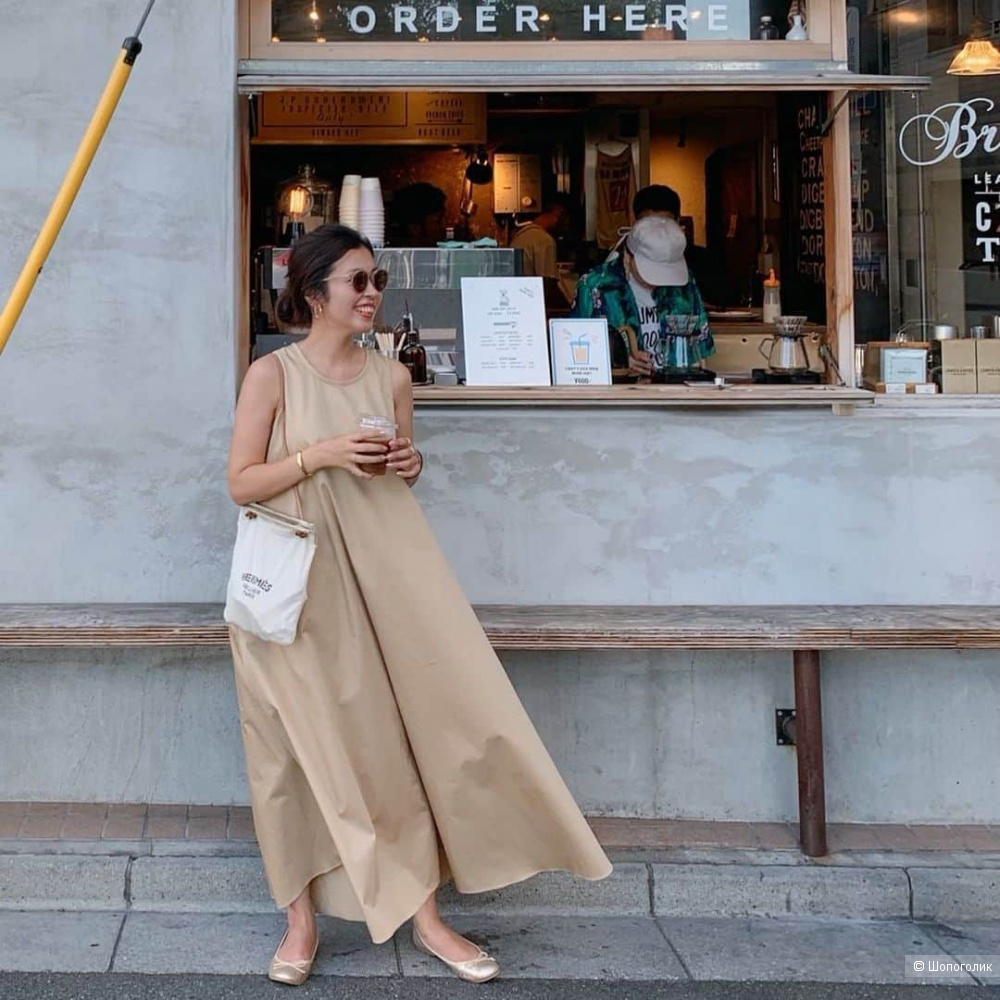 Платье Zara S+/-