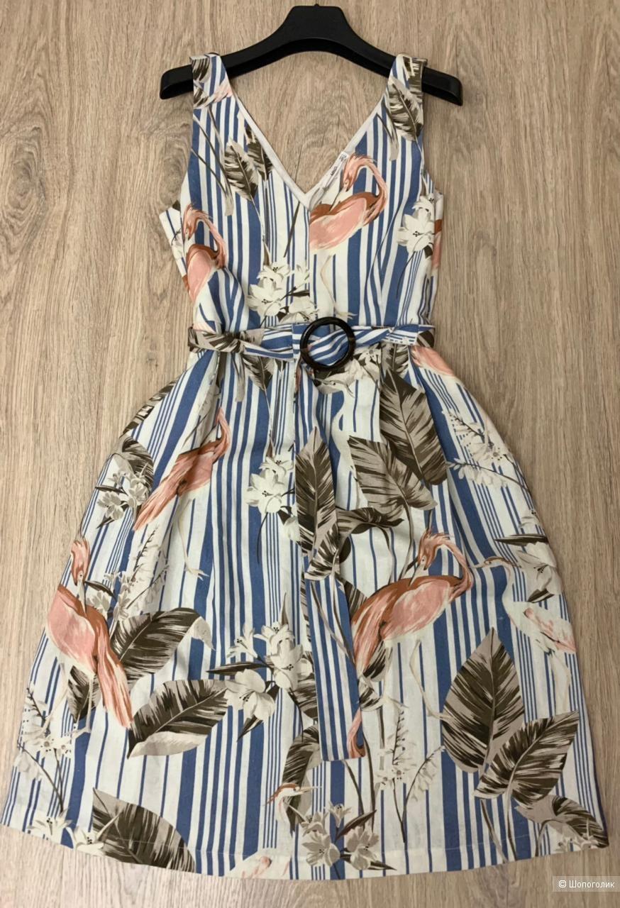 Mango платье s