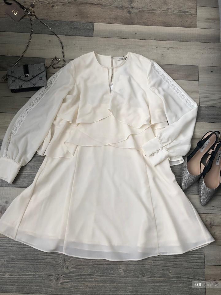 Платье LE COEUR TWINSET, размер XS/S