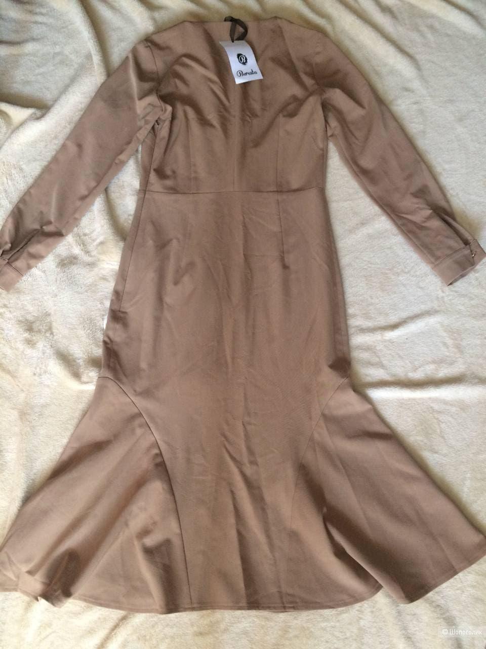 Платье Beresta 44 размер