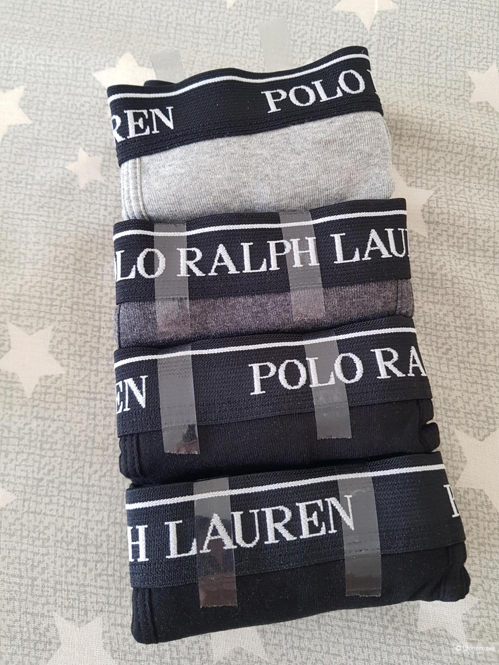 Набор мужских плавок Ralph Lauren размер XL