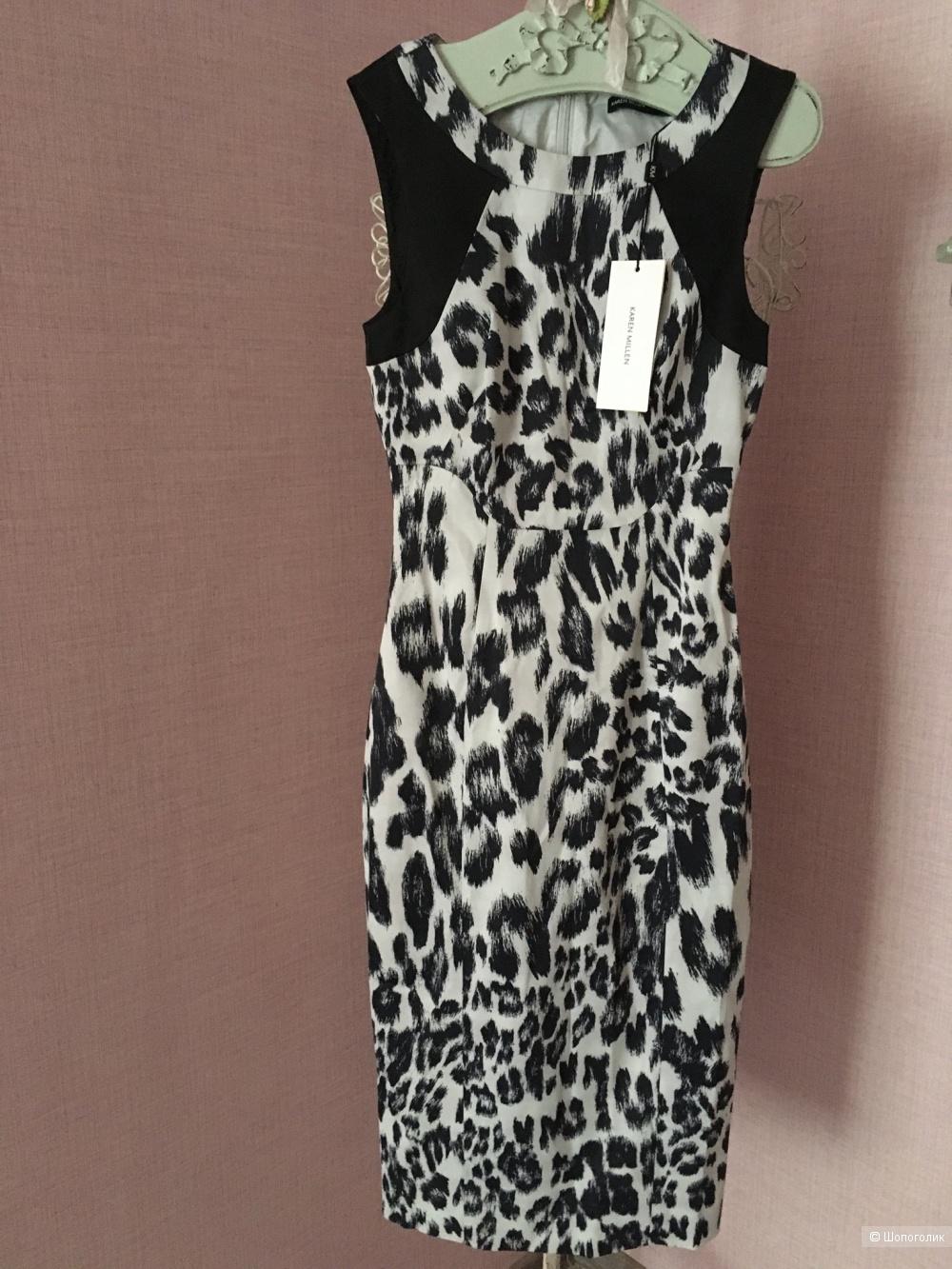 Платье Karen Millen размер uk 6