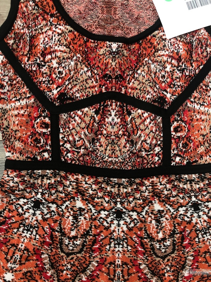 Платье Justcavalli (оригинал), размер xs