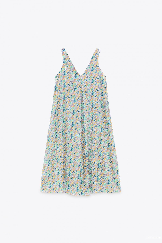 Платье Zara S +/-