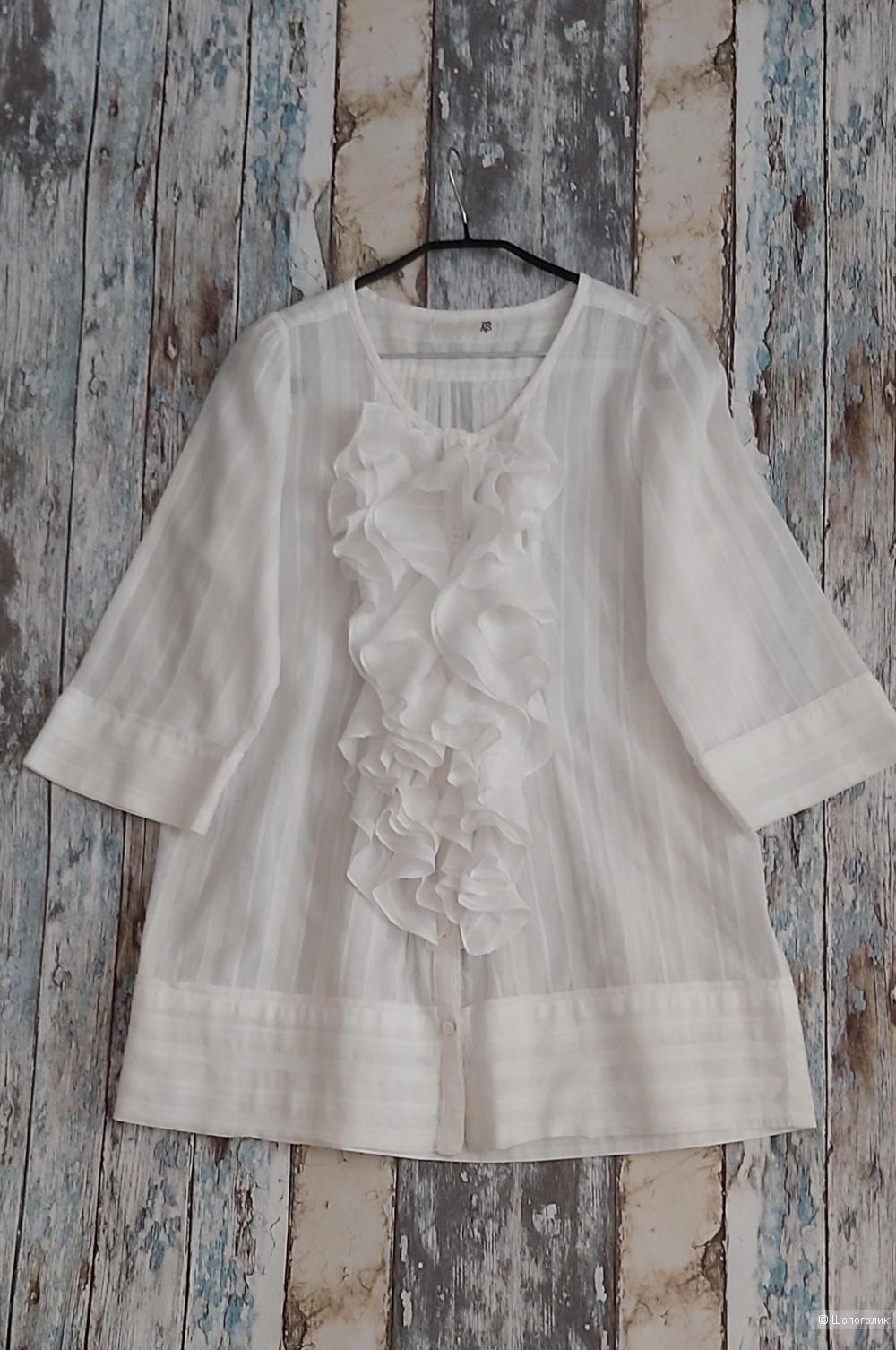 Блуза ATG , размер    M