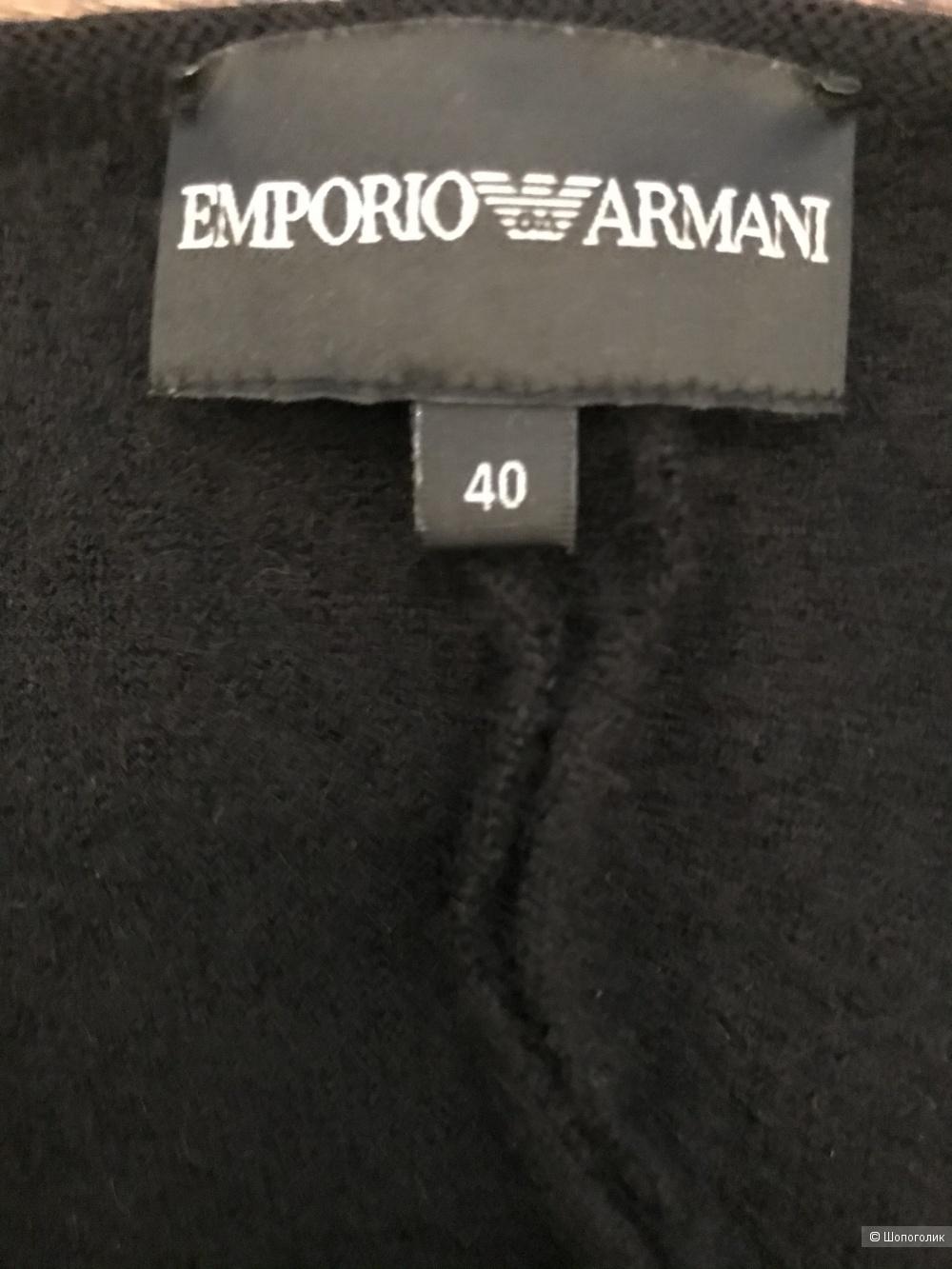 Платье Emporio Armani, р 42-44