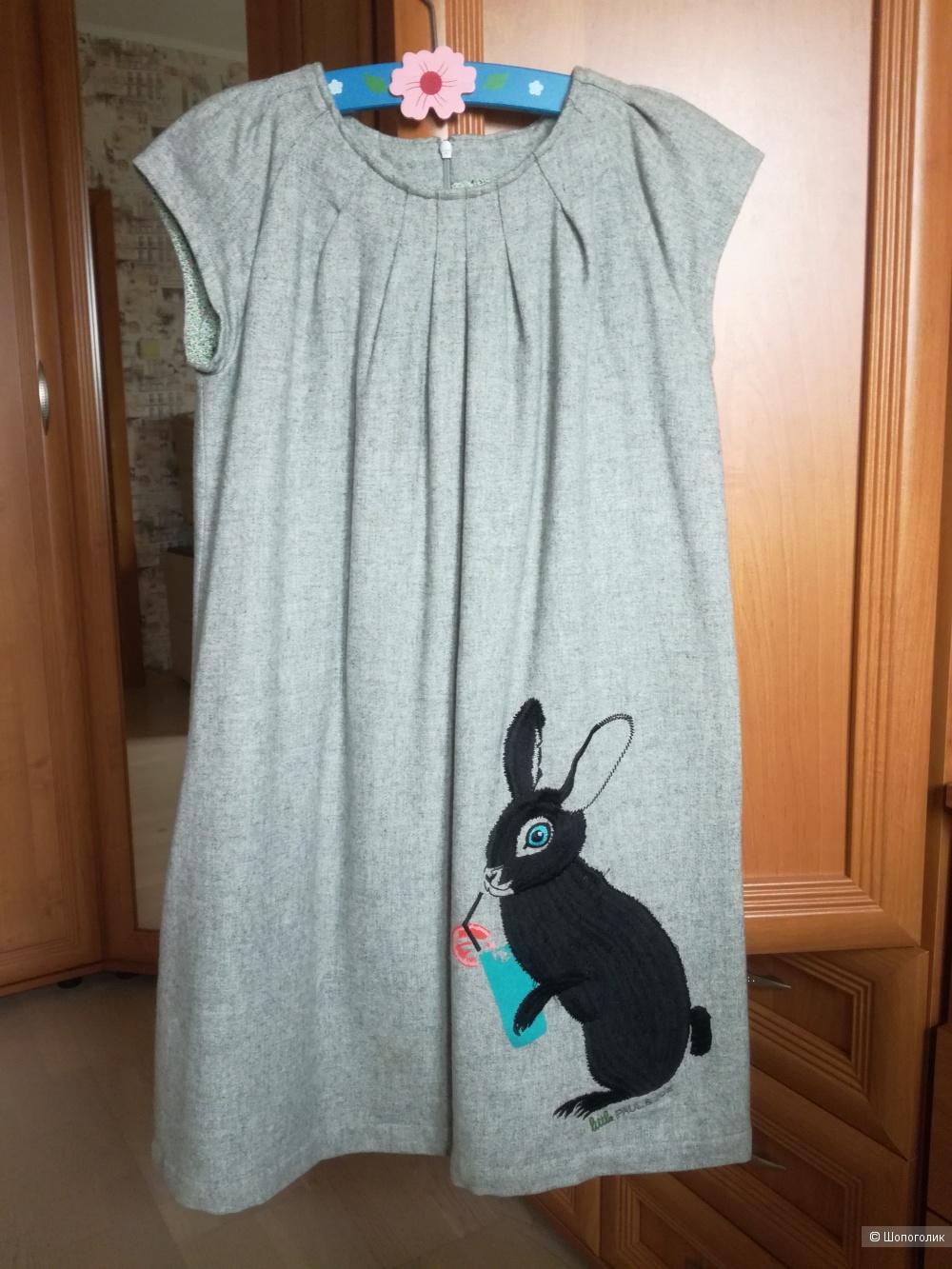 Платье PAUL&JOE размер 9-11лет