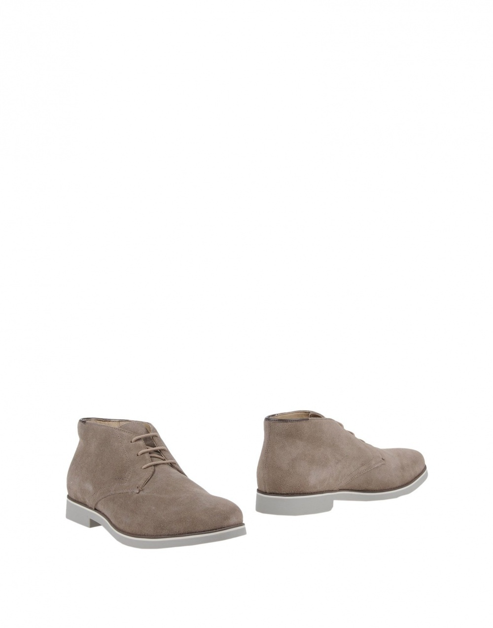 Мужские ботинки GEOX, размер 44. 29 см по стельке
