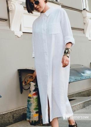 Платье-рубашка Jessica, р 46-48