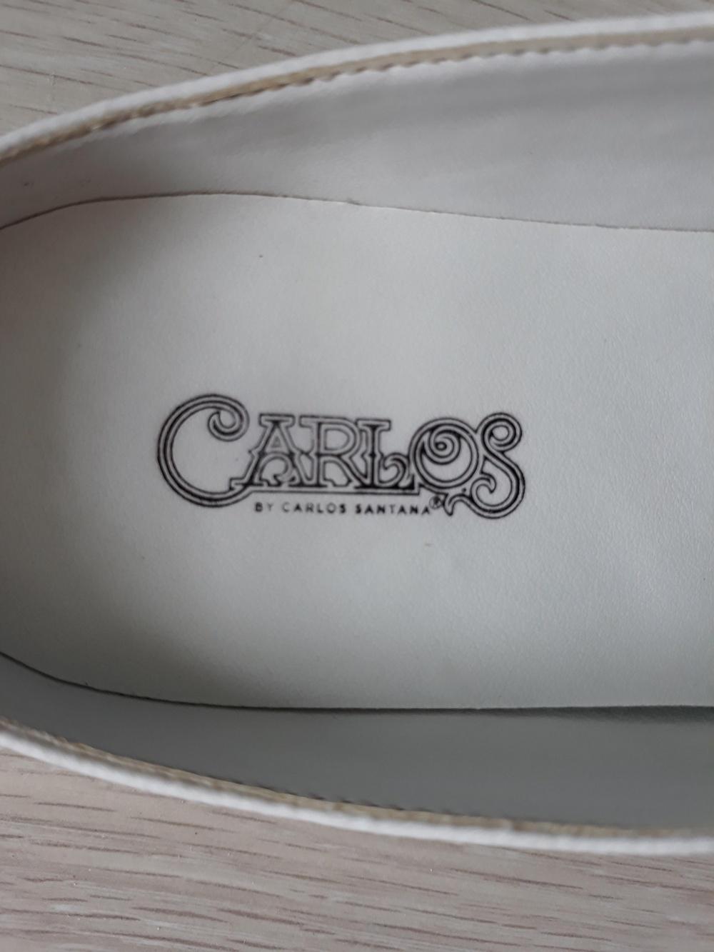 Мюли Carlos Santana, 36 размер