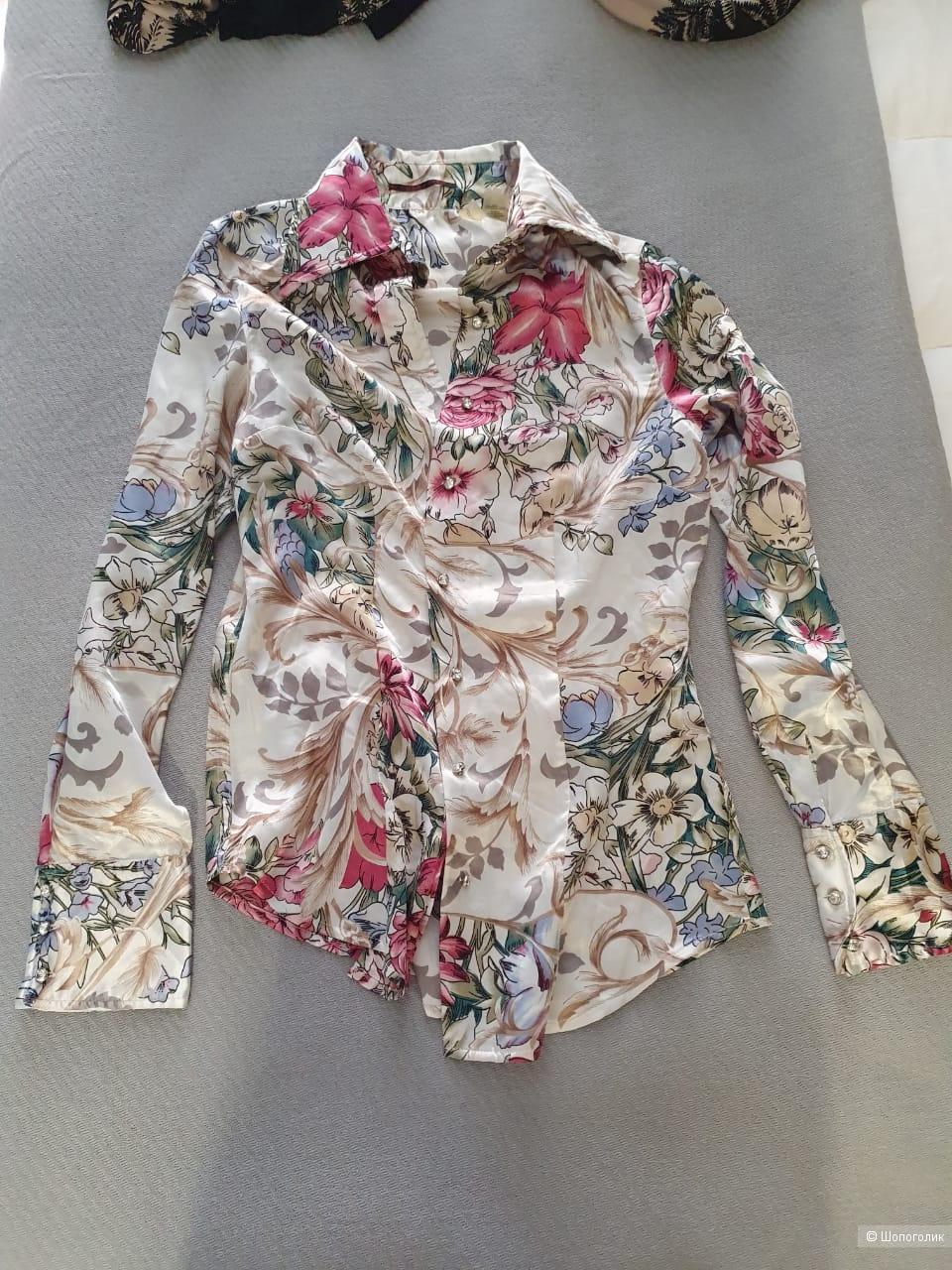 Блуза Forza Viva 42-44