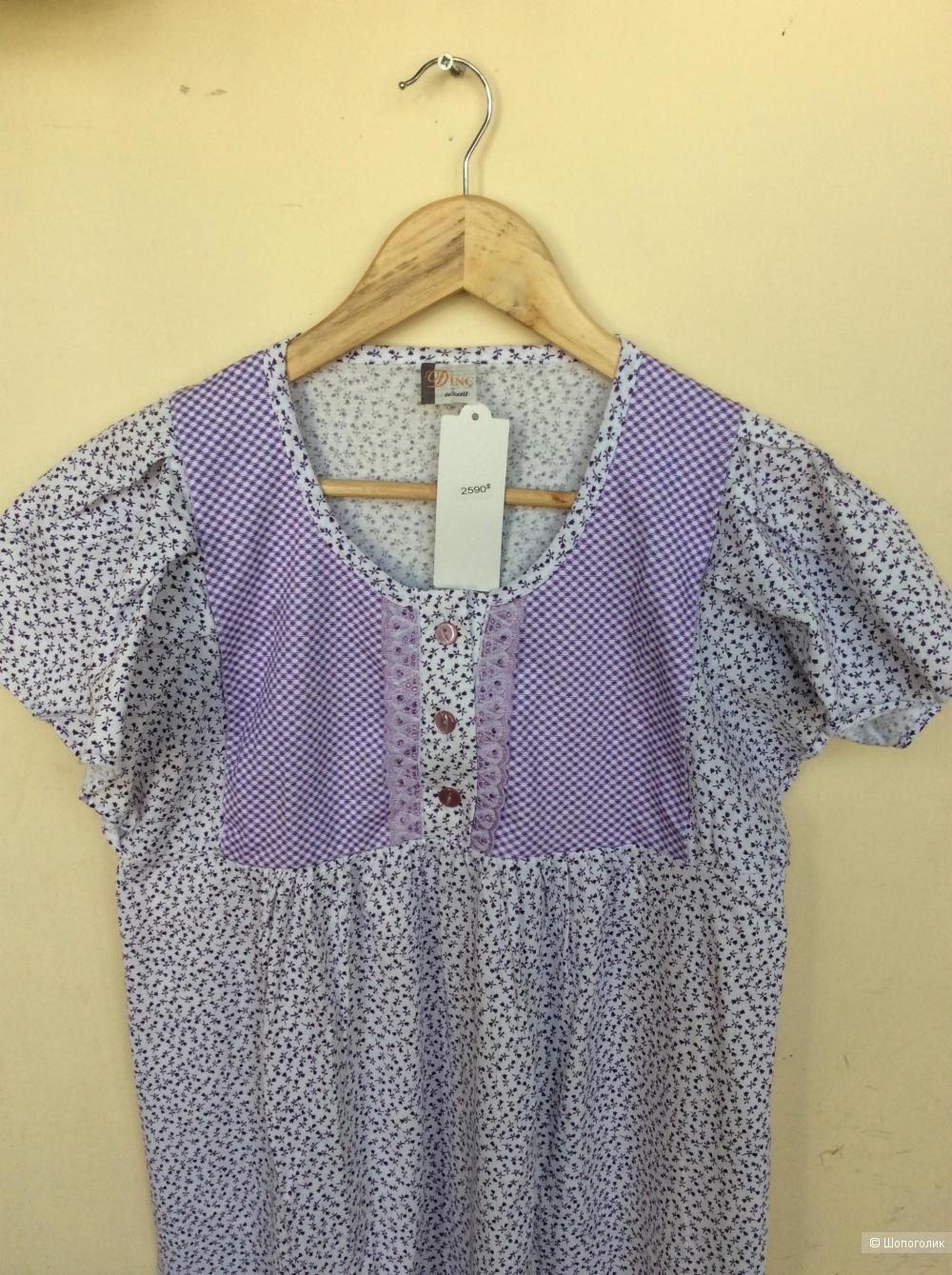 Ночная рубашка Dinc размер М