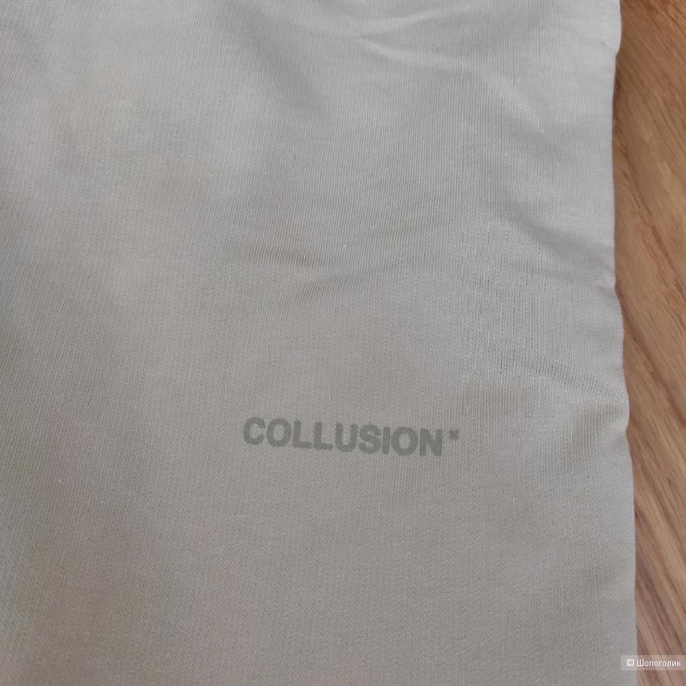 Джоггеры ASOS COLLUSION, UK 10 S