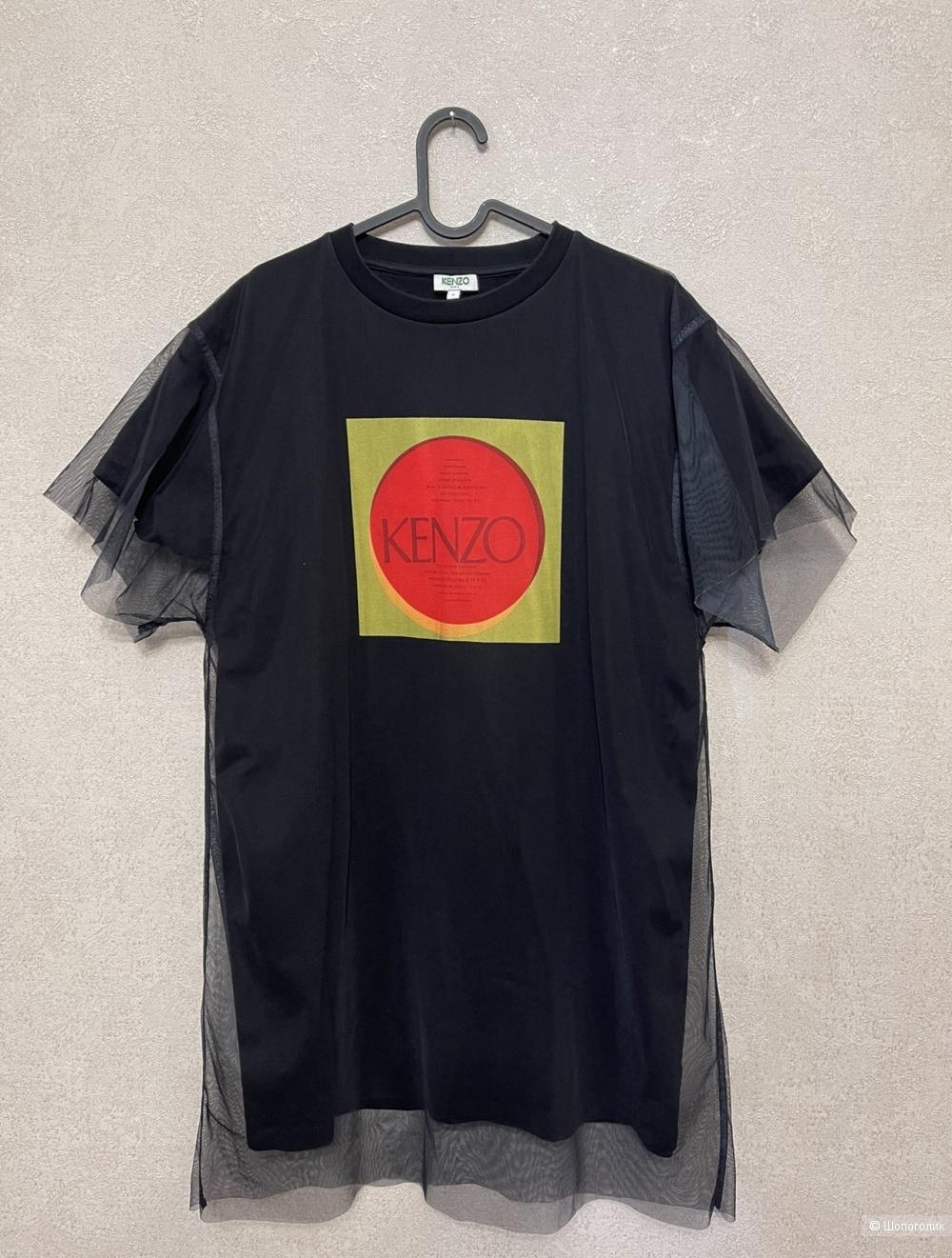 Платье Kenzo размер S/M