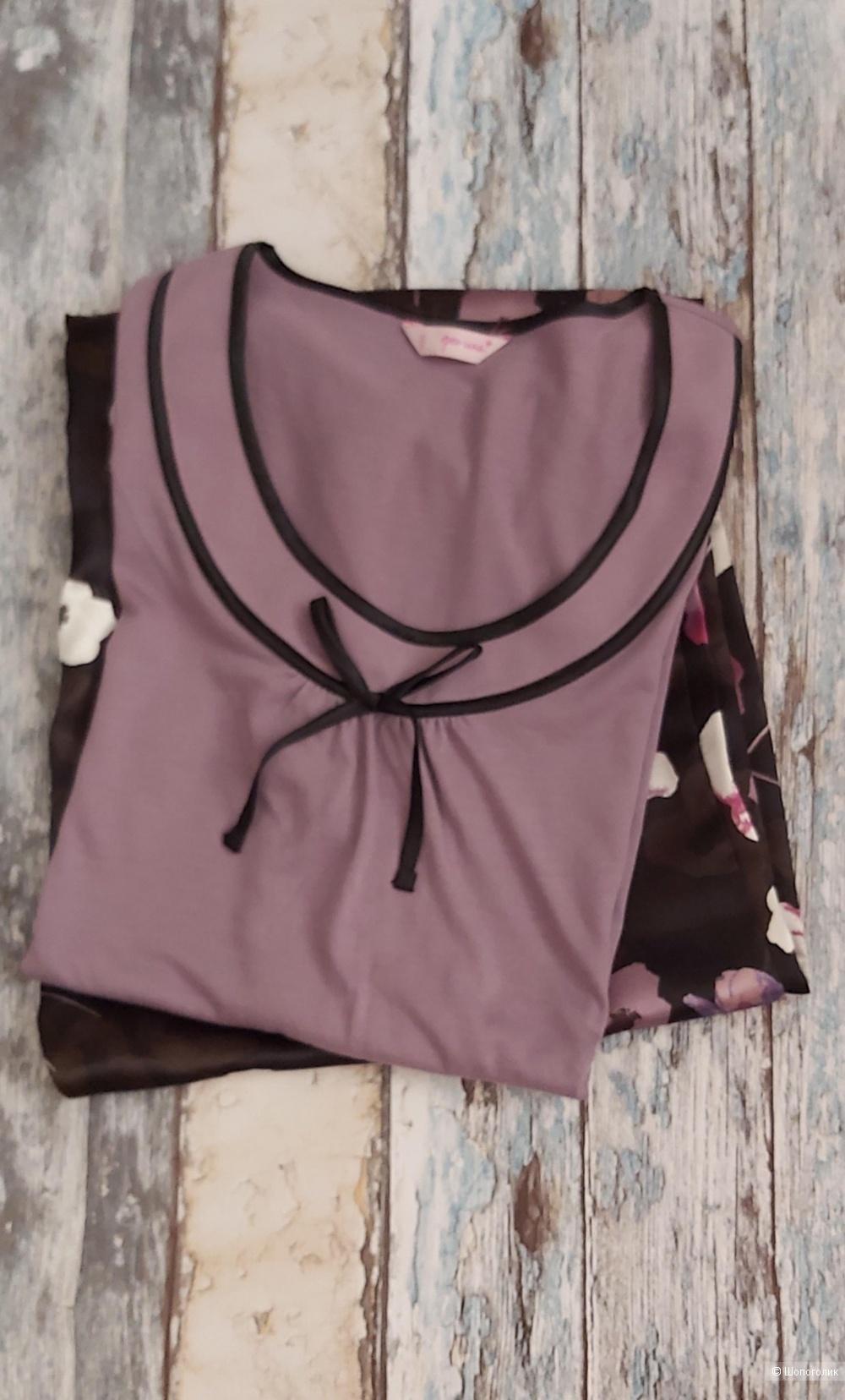 Домашний костюм PER UNA, размер   XL