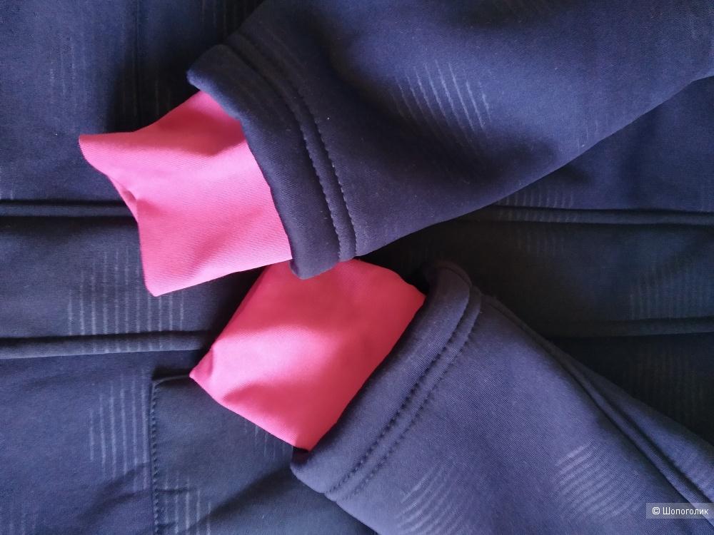 Сет куртка crivit 122/128+сапоги joules размер 32