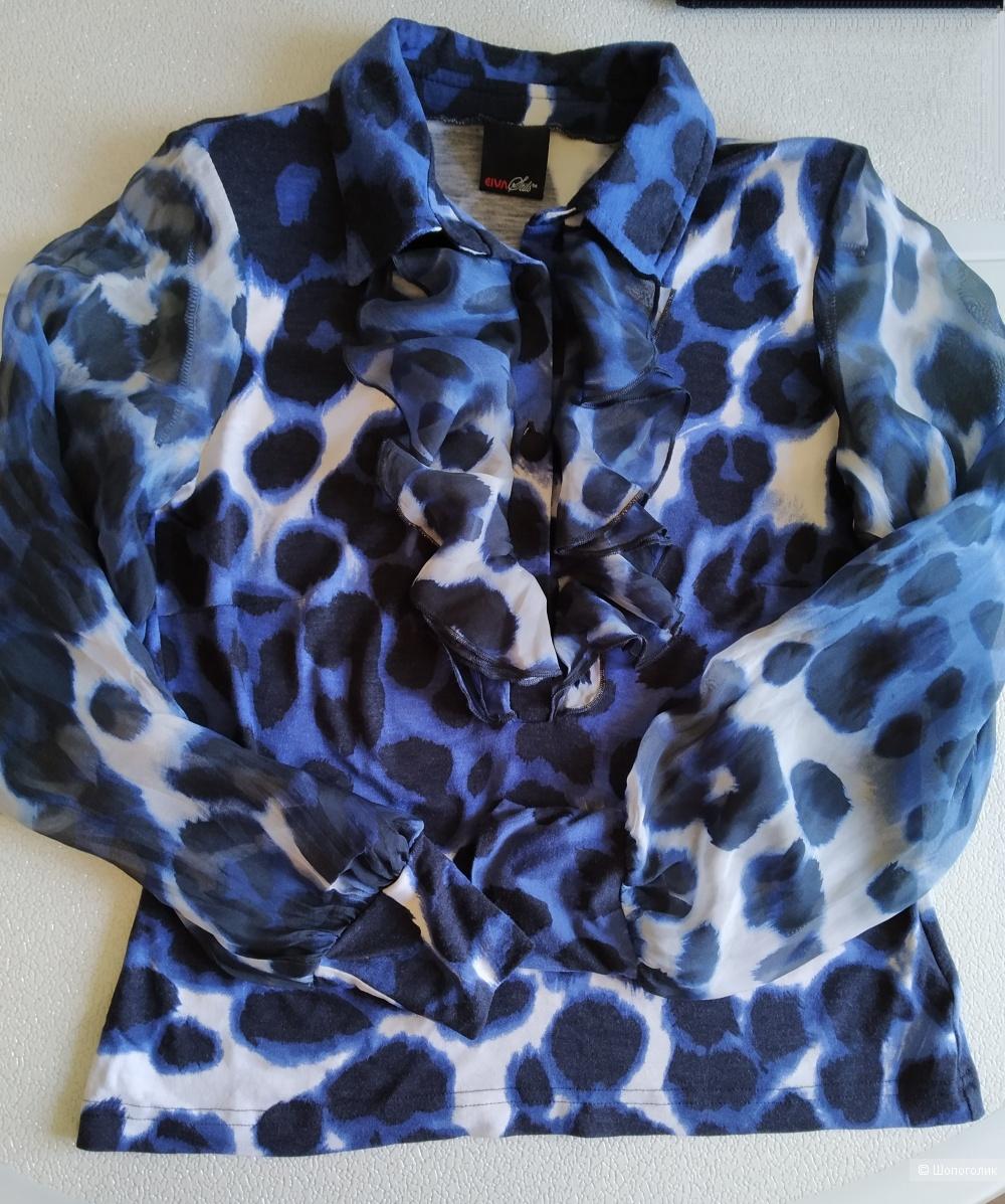 Блузка eiva stils азмер 46
