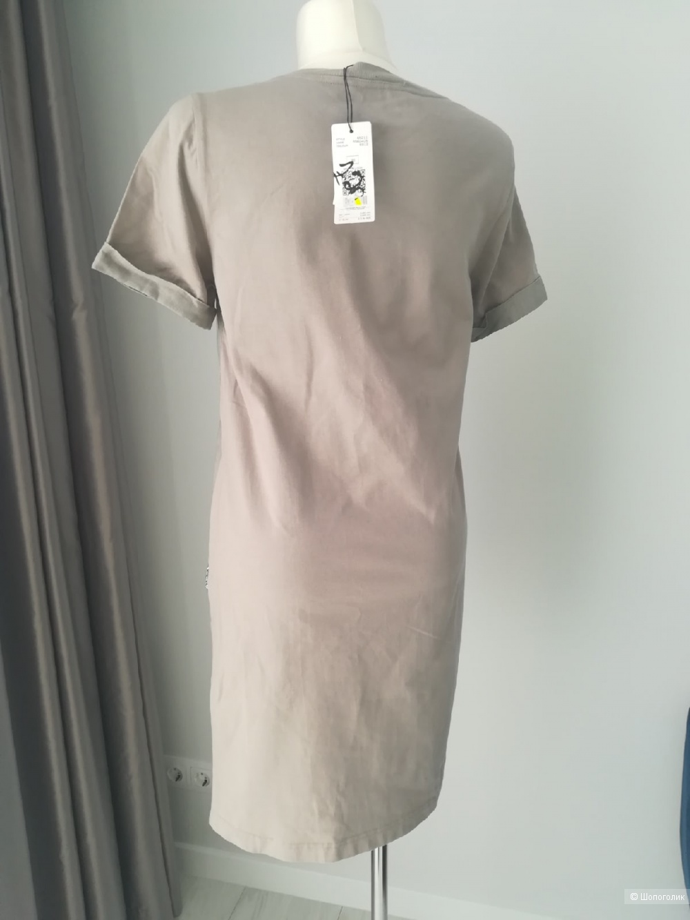 Платье лён Oui,42-46