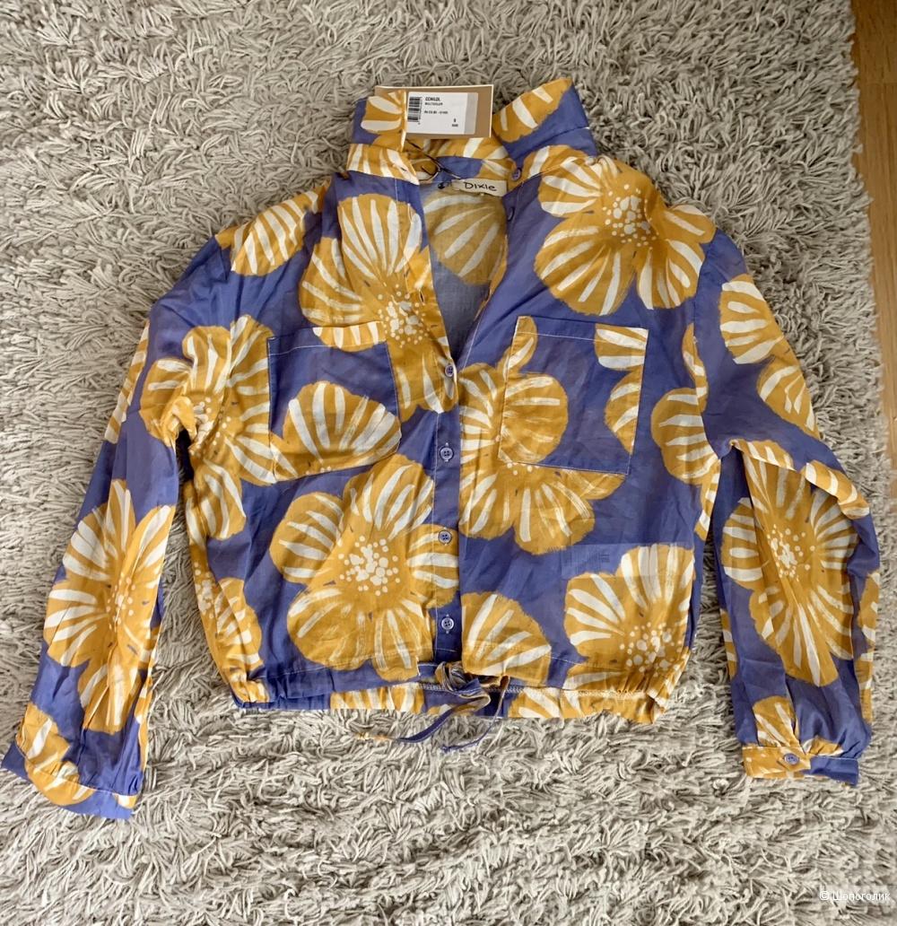 Рубашка - топ Dixie S (М)