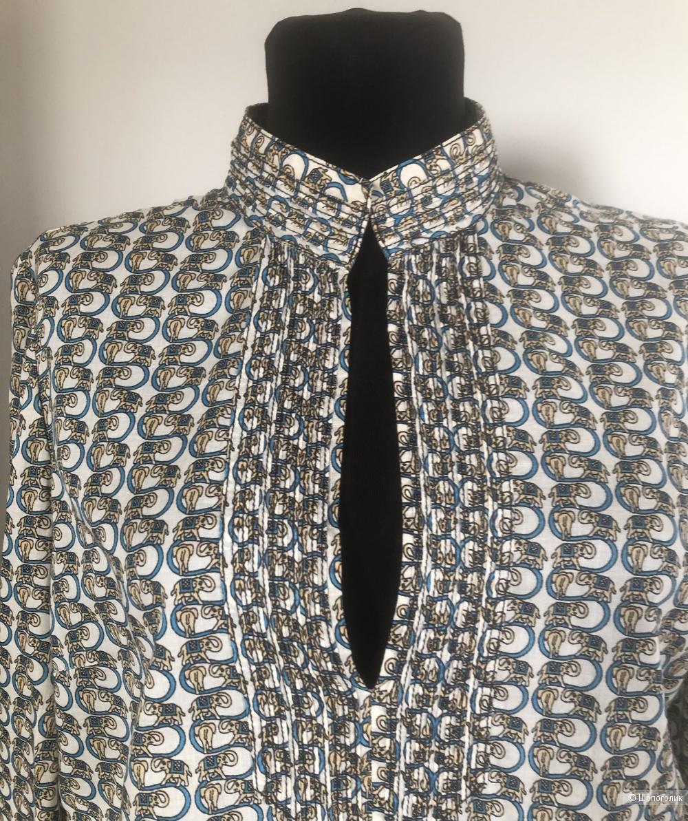 Блузка Tory Burch размер 8 ( на 42-44)