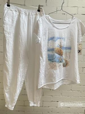 Комплект джогеры и футболка Nest Italy, 42-48