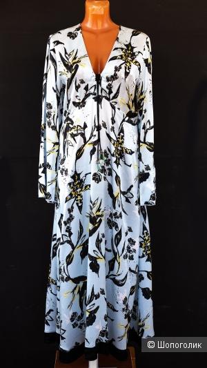 Платье DOROTHEE SCHUMACHER размер 4 (примерно 46-48  российский)