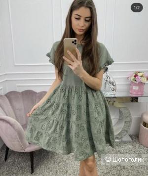 Платье Ricci collezione,42-48