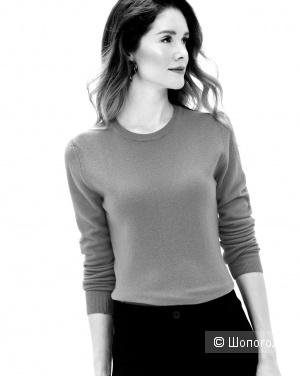 Шерстяной пуловер gap, размер m