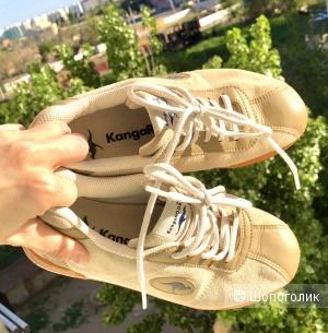Кроссовки от Kangaroos размер-36
