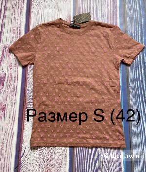 Женские футболки LV р.42-48