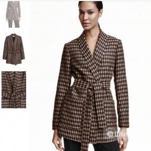 Пиджак H&M, размер 38EU