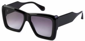 Солнцезащитные очки Gigi Studios, размер 55-16-150