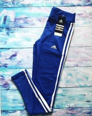Женские лосины Adidas р.42-44