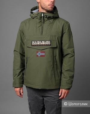 Куртка анорак Napapijri,  XXL