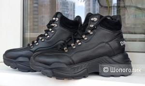 Кроссовки/ботинки Dino Albat 38/39 размер