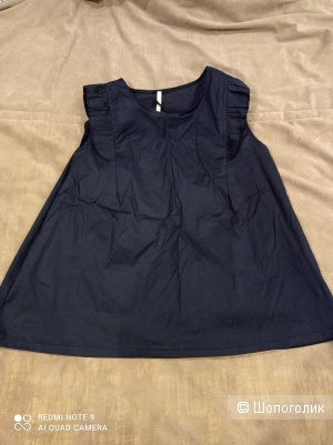 Летний комплект юбка с блузкой Live размер 40-44