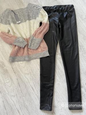 Кофта брюки no name, 40-46